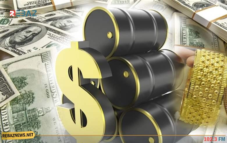اقليم كوردستان.. الدولار يناور والذهب عند أعلى مستوى