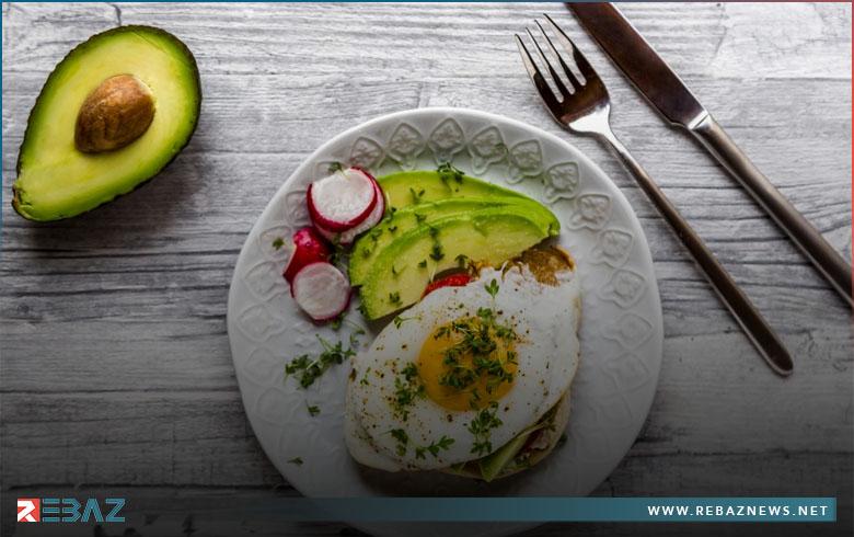 ما هي حمية البيض الصحية لفقدان الوزن؟