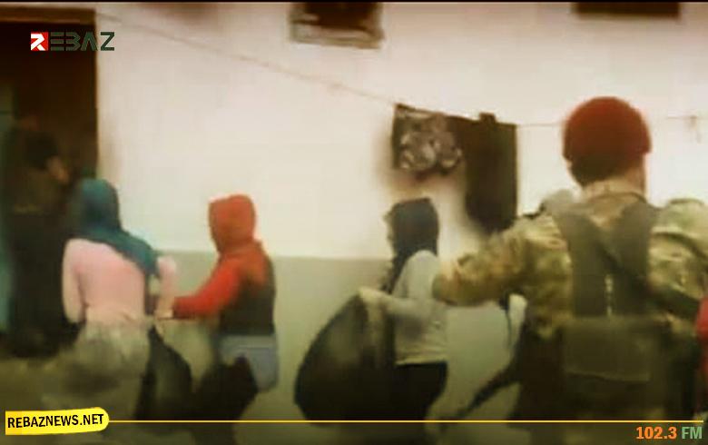 استمرار الانتهاكات في عفرين.. اختطاف مدنيين كورد بينهم 4 سيدات