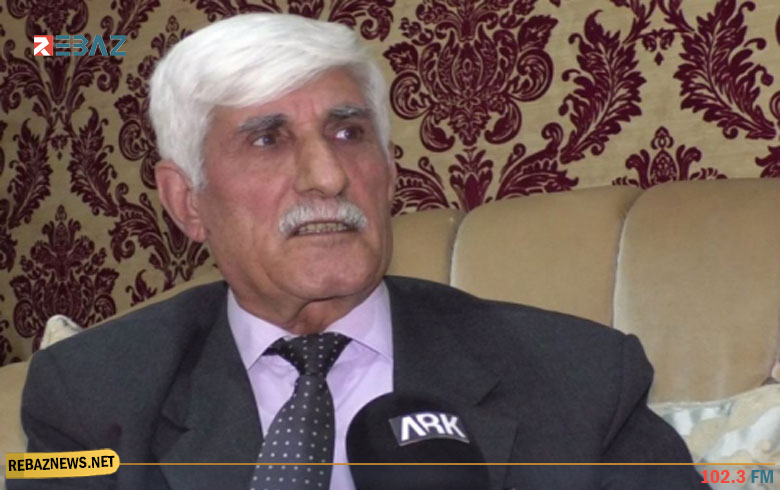 مصطفى جمعة: لن تسمح أمريكا لتركيا باجتياح كوردستان سوريا مرة أخرى