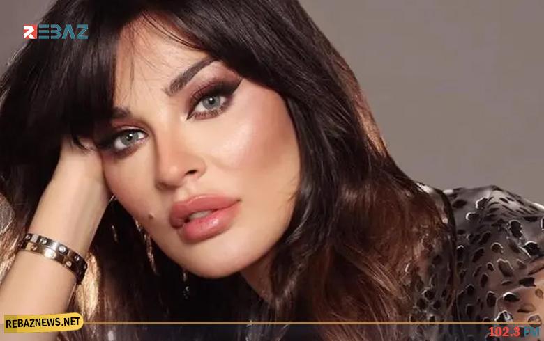 أسرار رشاقة نادين نسيب نجيم الدائمة