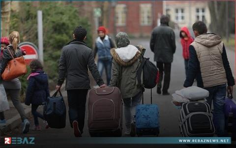 مدينة ألمانية تسمح باستقدام 100سوري من عائلات اللاجئين... ما الشروط؟