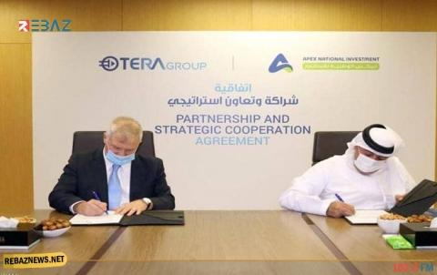 اتفاق بين أبيكس الإماراتية وتيرا الإسرائيلية في أبحاث كورونا