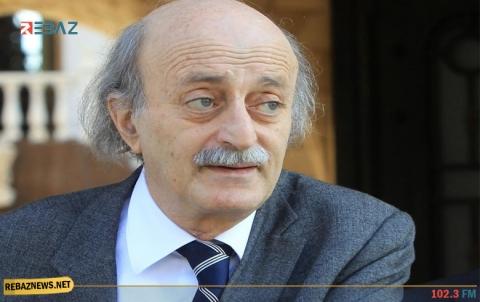 جنبلاط يطالب بلجنة تحقيق دولية بحادث انفجار مرفأ بيروت