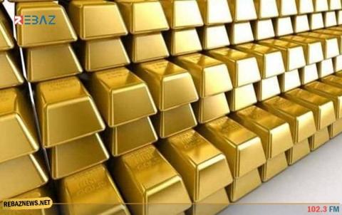 الذهب يواصل رحلة الأرقام القياسية ويبلغ أعلى مستوى