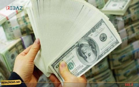 الدولار يقفز لأعلى مستوى مع هبوط الاسترليني