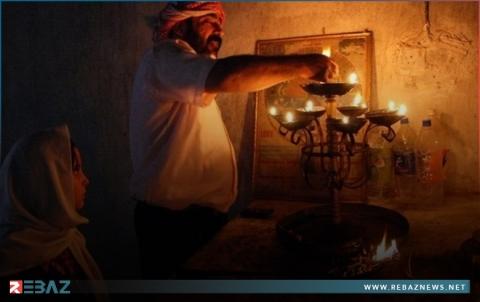 عطلة رسمية في كوردستان بمناسبة رأس السنة الإيزيدية