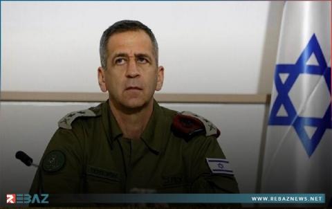 رئيس أركان الجيش الإسرائيلي: نقف مع تحالف قوي يضم دولا عربية لمواجهة إيران