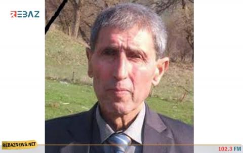 ثلاثة أعوام على رحيل رشاد موسى عضو الهيئة الاستشارية للـ PDK-S