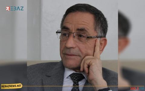 حزب يكيتي الكوردستاني-سوريا ينعي وفاة الكاتب عبد الصمد داوود
