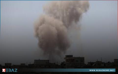حلب... اشتباكات عنيفة بين الفصائل المسلحة و YPG بريف الباب