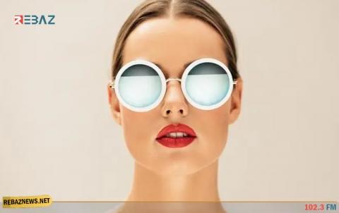كيفية العناية بالنظارة الشمسية