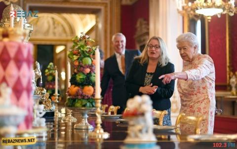 قواعد غريبة وملزمة للجميع عند تناول العشاء مع الملكة إليزابيث