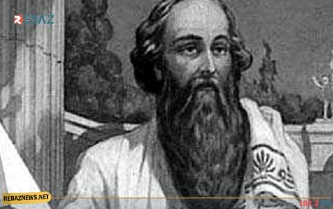 من هو فيثاغورس - Pythagoras؟