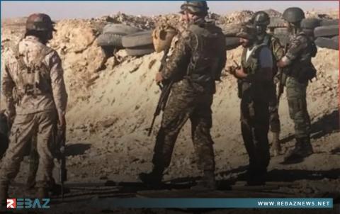 وسط تكتم.. كورونا يفتك بميليشيات إيران في دير الزور