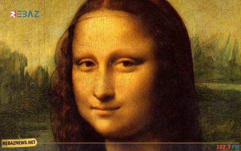 هل تعلم من رسم الموناليزا؟