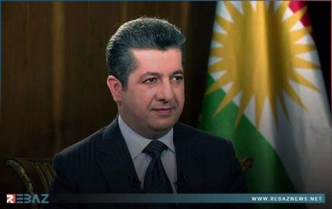 مسرور بارزاني مطمئناً شعب كوردستان: أحبطنا مخططا إرهابياً .. أنتم محميون