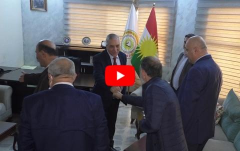 موسكو تحذر تركيا من أي عملية عسكرية في كوردستان سوويا