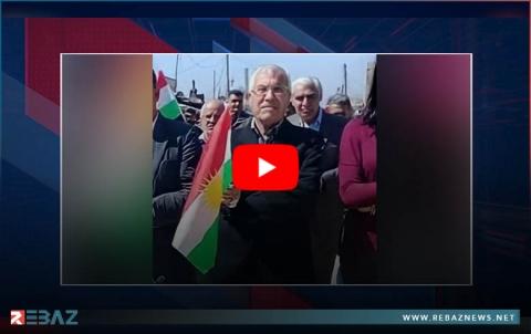 الذكرى الخامسة والسبعون لإعلان جمهورية كوردستان
