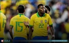 برشلونة يتعاقد مع المدافع البرازيلي إيمرسون