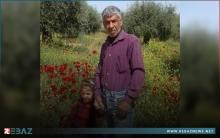 ثلاثة أعوام على استشهاد أحمد شيخو تحت التعذيب في سجون مسلحي العمشات بعفرين