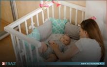نصائح لجعل طفلك ينام طول الليل!