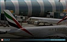 إنشاء أكبر موقف للسيارات يعمل بالطاقة الشمسية في مطار أبوظبي