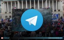 بسبب تطبيق تليغرام.. سفير أميركي سابق يقاضي غوغل وآبل