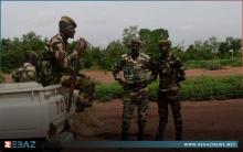 النيجر.. مقتل 14 مدنياً بهجوم قرب الحدود مع مالي