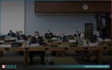 بدء أعمال اليوم الثاني من اجتماعات الدستورية في جنيف