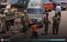 هجوم مسلح على حاجز للنظام شرقي درعا