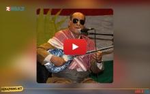 الوفاء #1 - الفنان سعيد كاباري