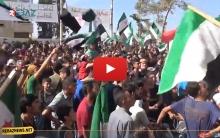 المرصد السوري: أكثر من 500 ألف قتيل في سوريا