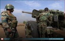 إدلب... النظام يجدد قصفه البري على خطوط إمداد محاور سهل الغاب