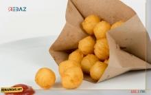 مقبلات رمضانية: كرات البطاطا بالجبن