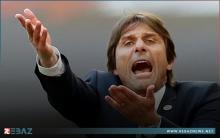 لجنة الانضباط في الدوري الإيطالي تقرر إيقاف كونتي مباراتين