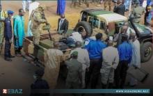 وفاة متهم بمحاولة اغتيال رئيس مالي أثناء احتجازه