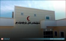 افتتاح اكبر مشفى للعناية المركزة بمصابي فيروس كورونا المتحور في اربيل