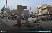 بعدالاحتجاجات التي شهدتها منبج.. موالون للنظام يشكلون مجموعات مسلحة لأغراض مجهولة