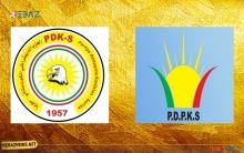 عاجل.. انتهاء اجتماع بين PDK-S والتقدمي الكوردي في سوريا في مدينة قامشلو